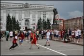 «Кемерово - спортивный» (Площадь Советов)